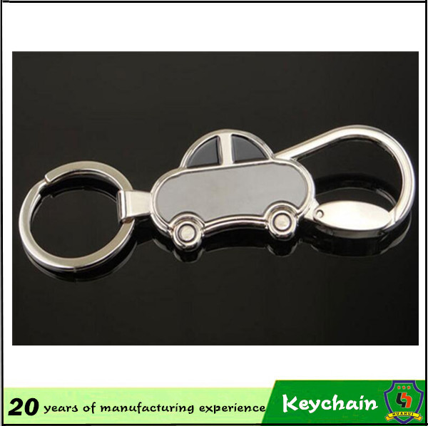 OEM Fashion Car Key Chain for Man