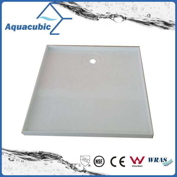 Sanitary Ware High Quality SMC Tile Tray (ASMC9090-4)