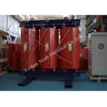 2000kVA 11kv 22kv Dry Type Transformer Continenal Canopy