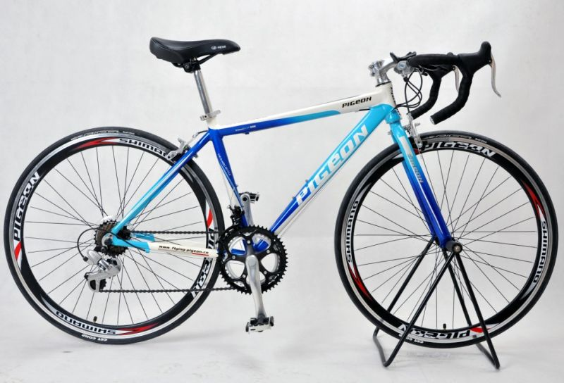 Track Bicycle, 27