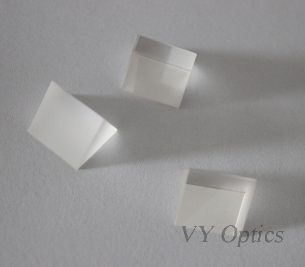 Optical Sf11 Glass Right Angle Prism for Laser Light
