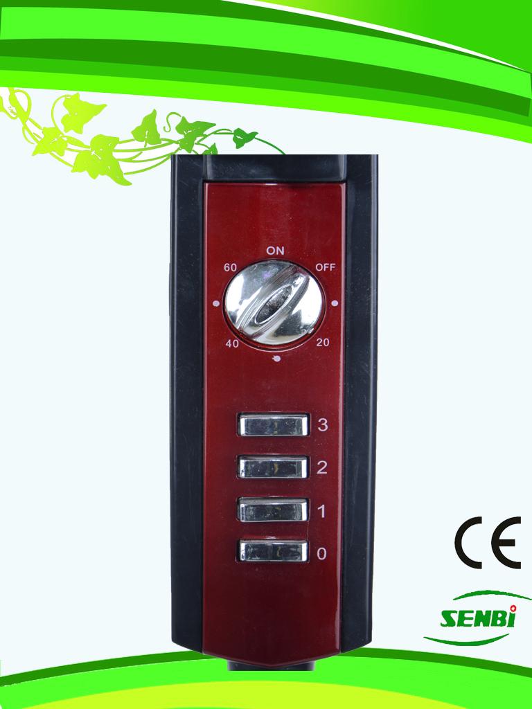 AC110V 16 Inches Stand Fan Electric Fan (SB-S-AC16Y)