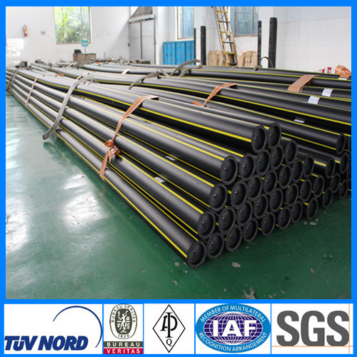 China Kingland HDPE Pipe (KL-PER004)