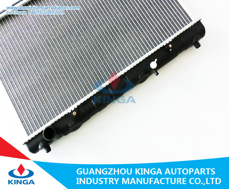 Auto Parts Aluminum Radiator for Peugeot 307'00-Mt OEM 1333.22/1330. A2/1330. E0 Cooling System