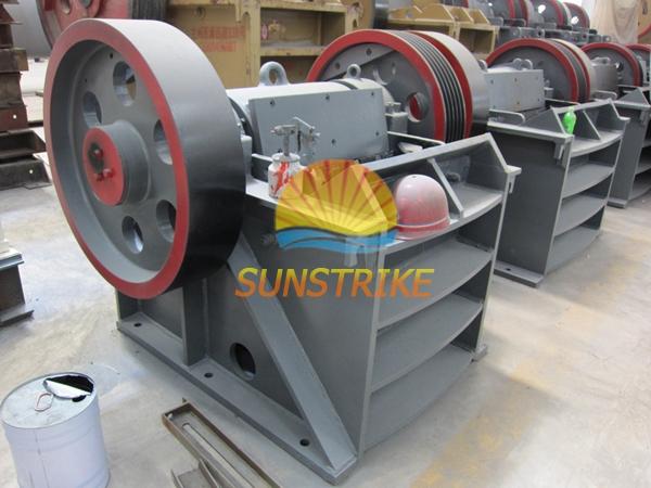Mining Equipment Stone Crusher Jaw Crusher for Sale