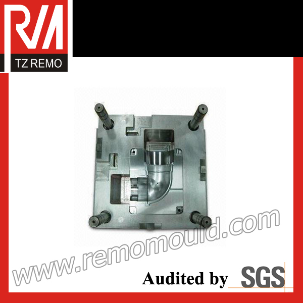 Plastic Screw and Barrel Mould