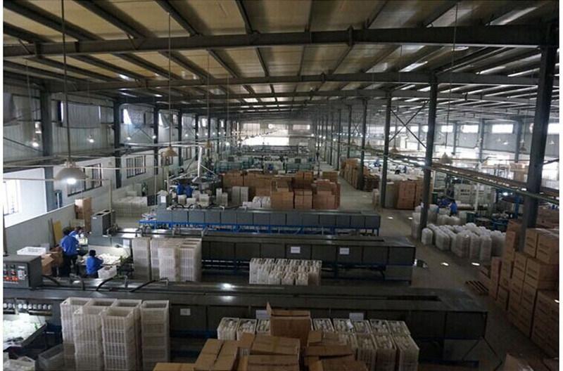 China CFL Principle Lighting 36W Fpl Energy Saving Lamp