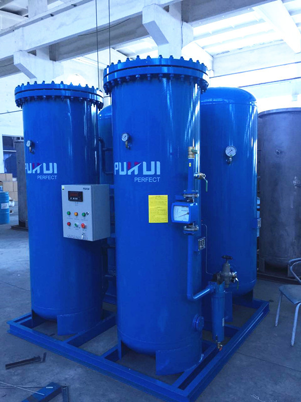 High Purity and Lowest Nitrogen Generator Price