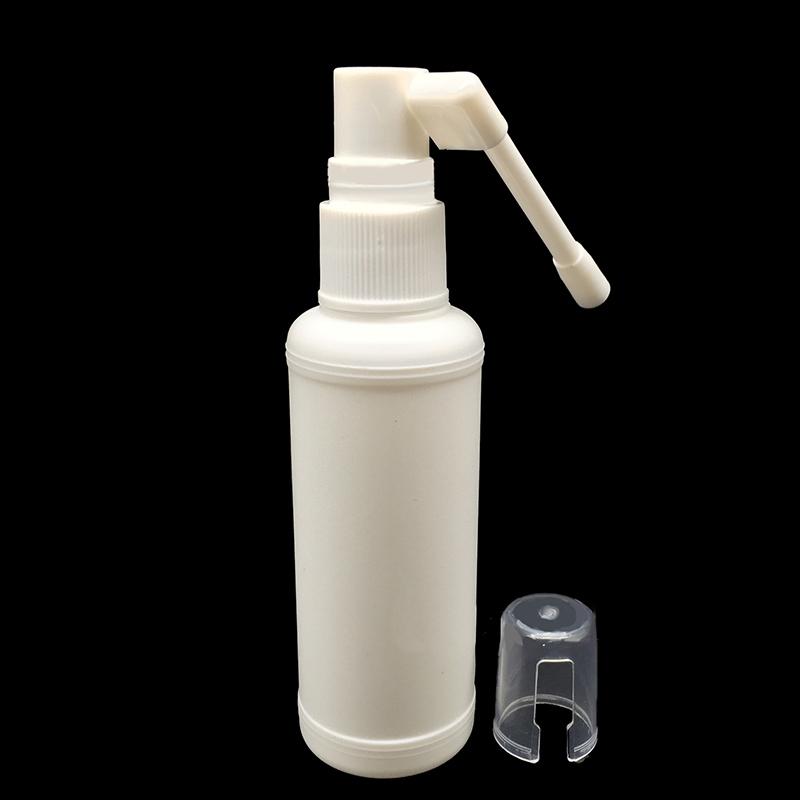 PE Nasal Sprayer Bottle 10ml 15ml20ml 30ml 50ml (PB14)