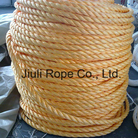 PP Rope/Polypropylene Rope/ 3 Strand PP Rope
