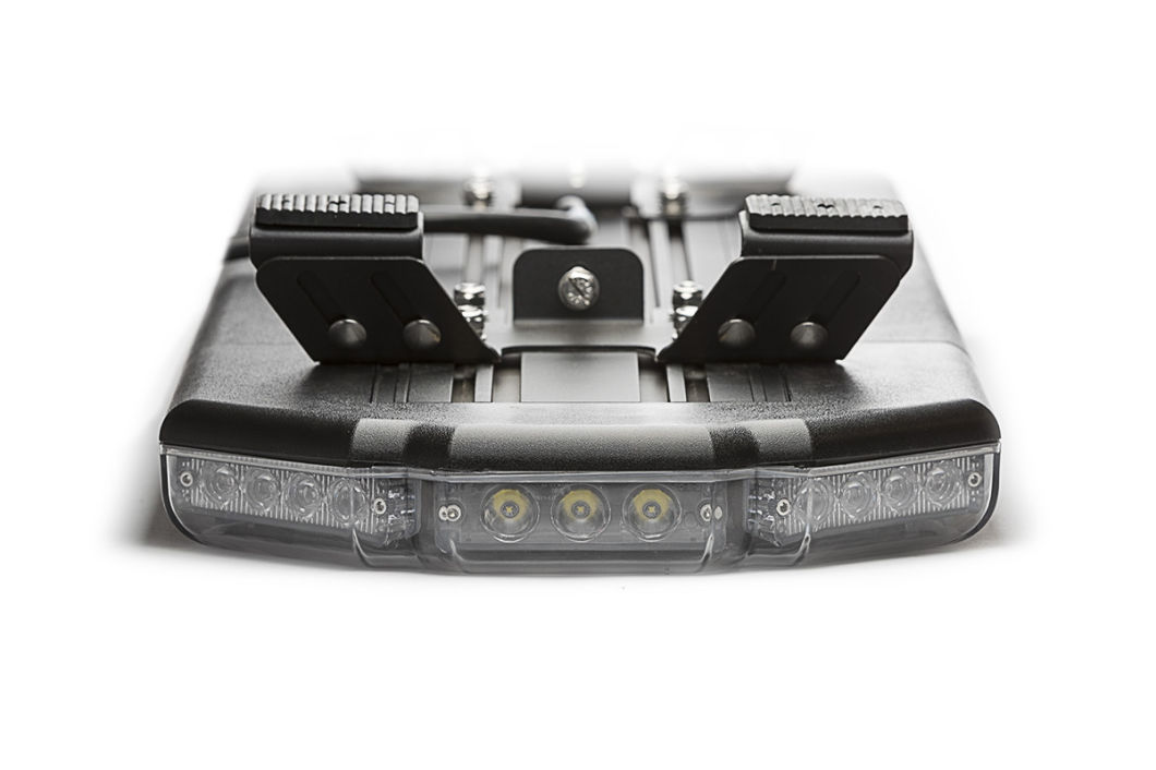 47 Inch Tir LED Warning Light Bar for Police Emergency Vehicle