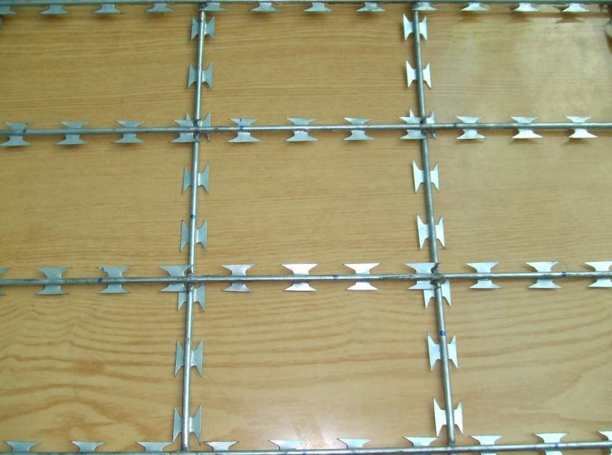 Concertina Razor Wire, Razor Wire Fence, Razor Barbed Wire