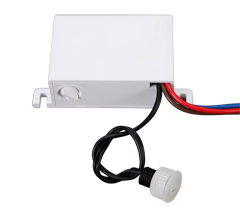 Outdoor Photocell Sensor, Light Control Sensor