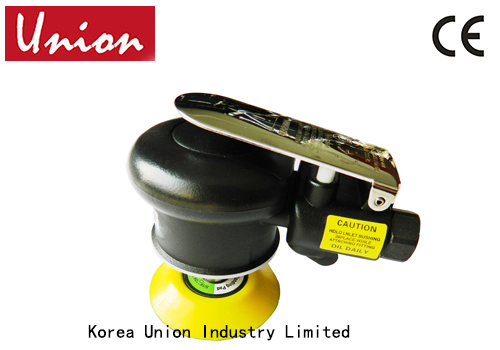 125mm Wood Metal Automobile Sanding Tools Air Non-Orbital Sander