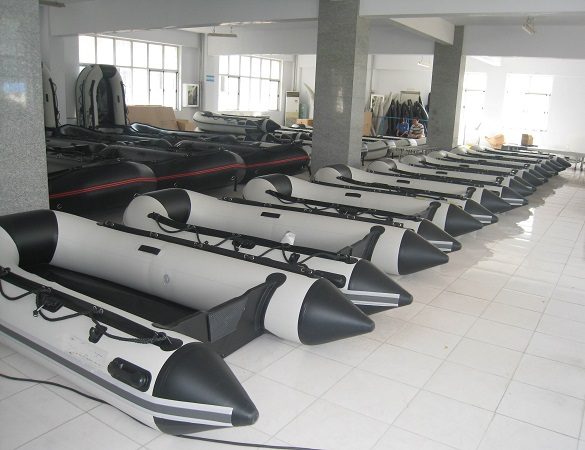 3.2m Fishing Inflatable Boat