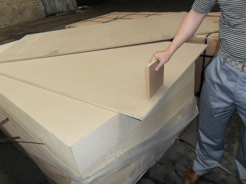Hot Sell 2.0mm-25mm MDF Board From China