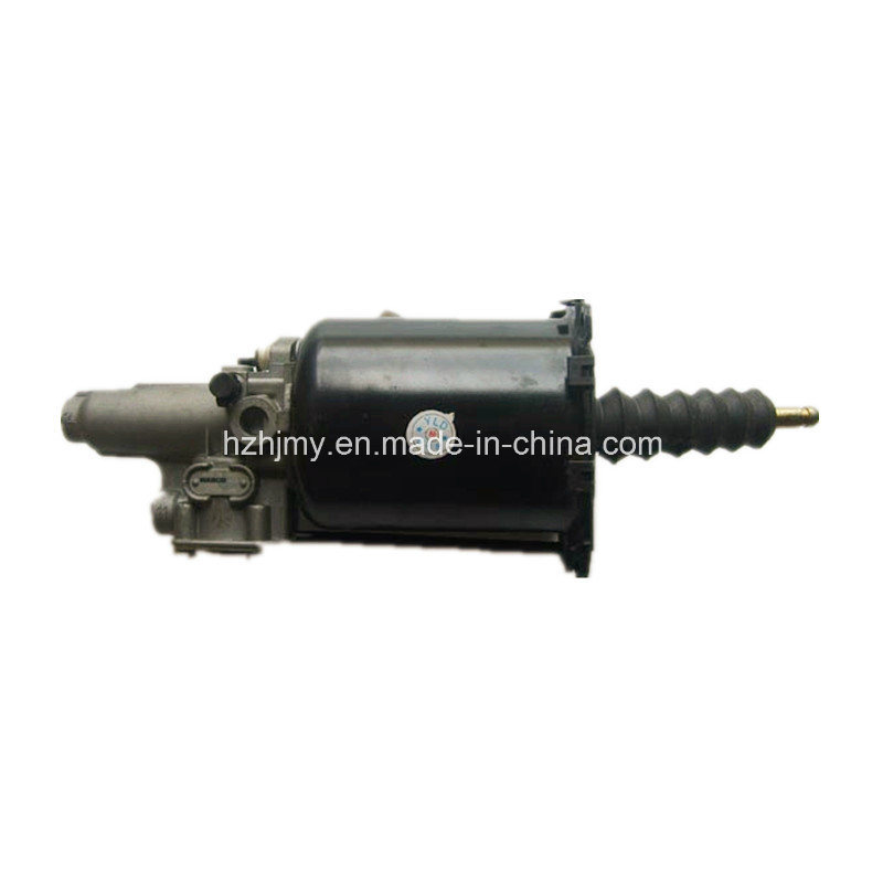 96118170 Daewoo Bus Clutch Booster Assembly