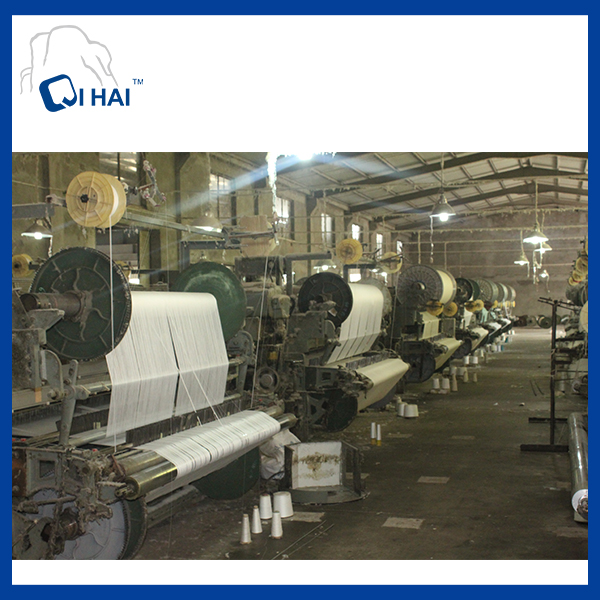 100% Printing Linen Kitchen Towel (QHDF5501)