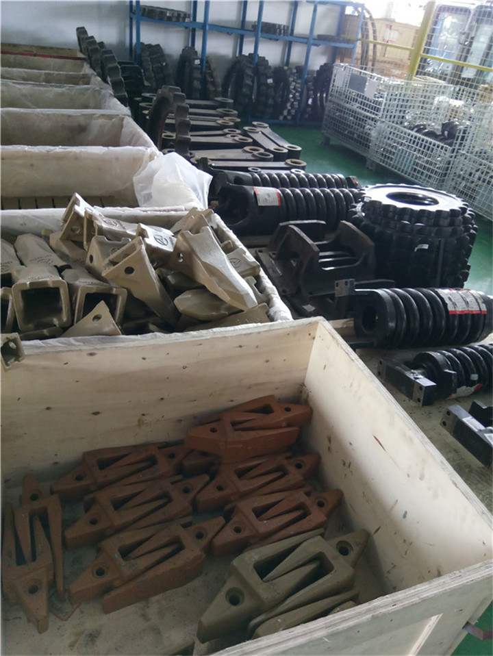 Seal for Hydraulic Excavator From China