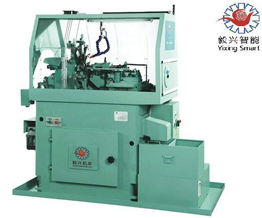 Shanghai Supplier High Speed Drum Type Atc Cams Auto Lathe Price 2300-7600rpm Spindle Speed