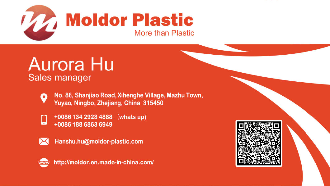 Plastic Injection Mold for Disposable Food Container