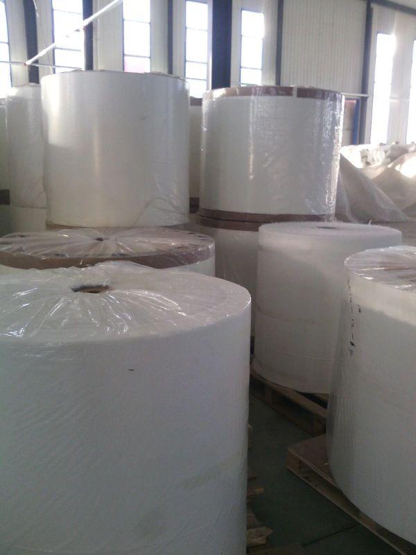 Surfacing Tissue Mat