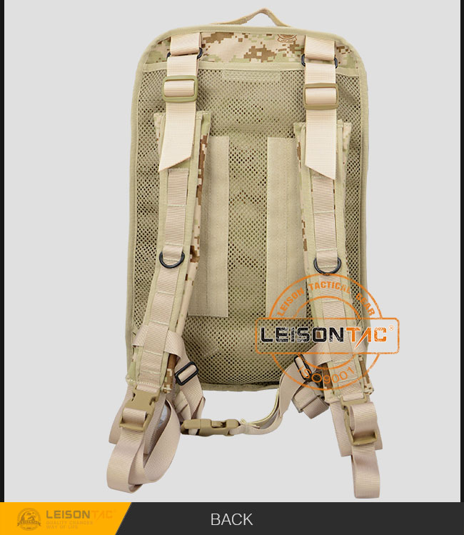 Ifak First Aid Backpack