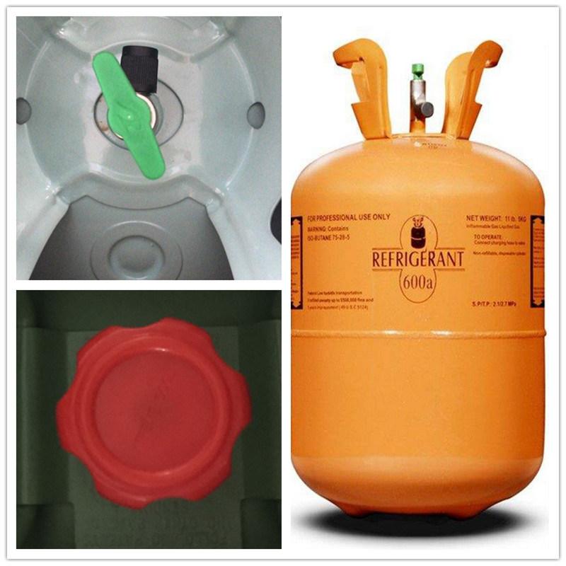 13.6kg/30pounds 100% Pure Refrigerant Gas R134A