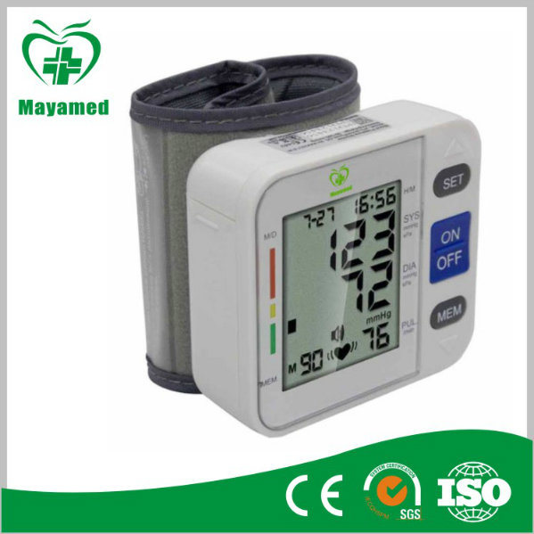 Mad-900W Wrist Blood Pressure Monitor