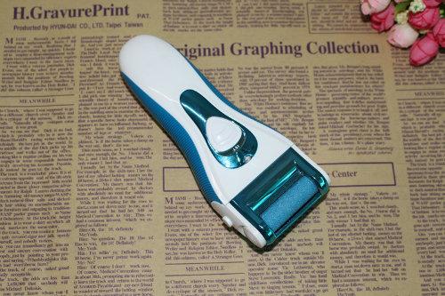 Personal Care Pedi Perfect Pedicure Set Electric Foot Callus Remover