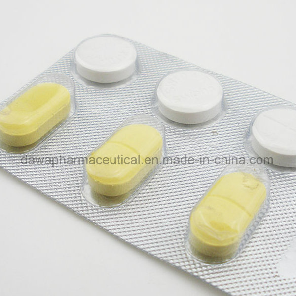 Pharmaceutical Chemical Artemisinin Tablet Treatment of Falciparum Malaria