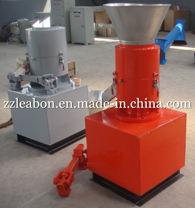 Tractor Driven Pellet Mill Pto Pellet Press Machine (PM-200/250/300/350T)