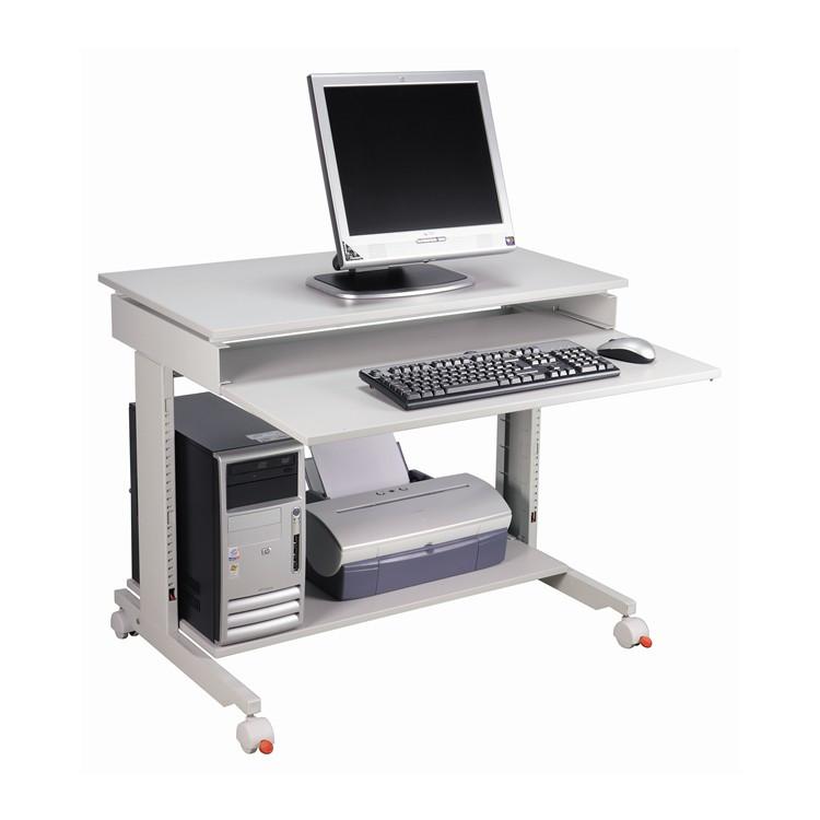 Office Ergonomic Furniture Workstation Computer Table
