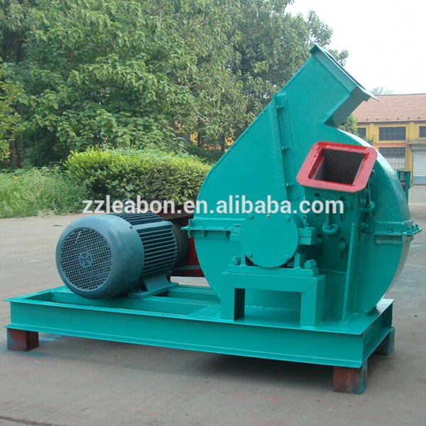 Best Price Industrial Wood Chipper Machine Made in China