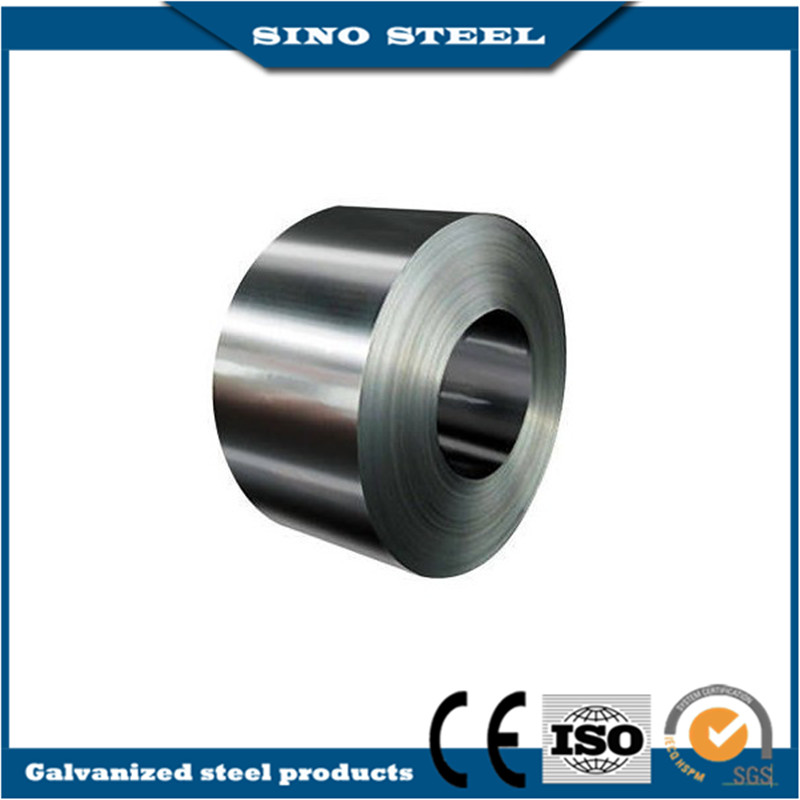 SGS Cold Rolled Technique Galvanized G60 Steel Strip Coil