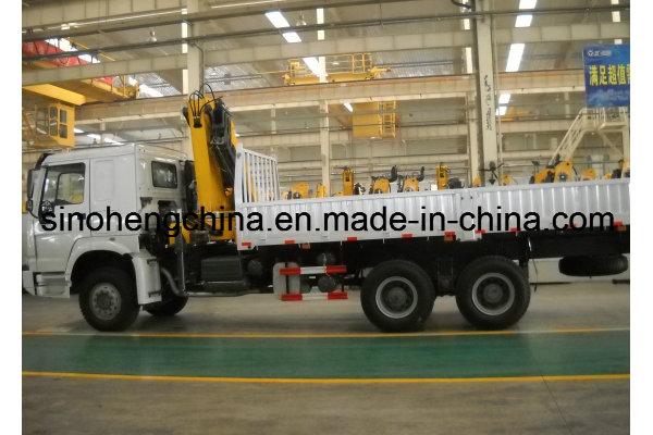 Lorry-Mounted Crane/Truck Mounted Crane Sq4zk2/Sq5zk2/Sq5zk2q XCMG Brand