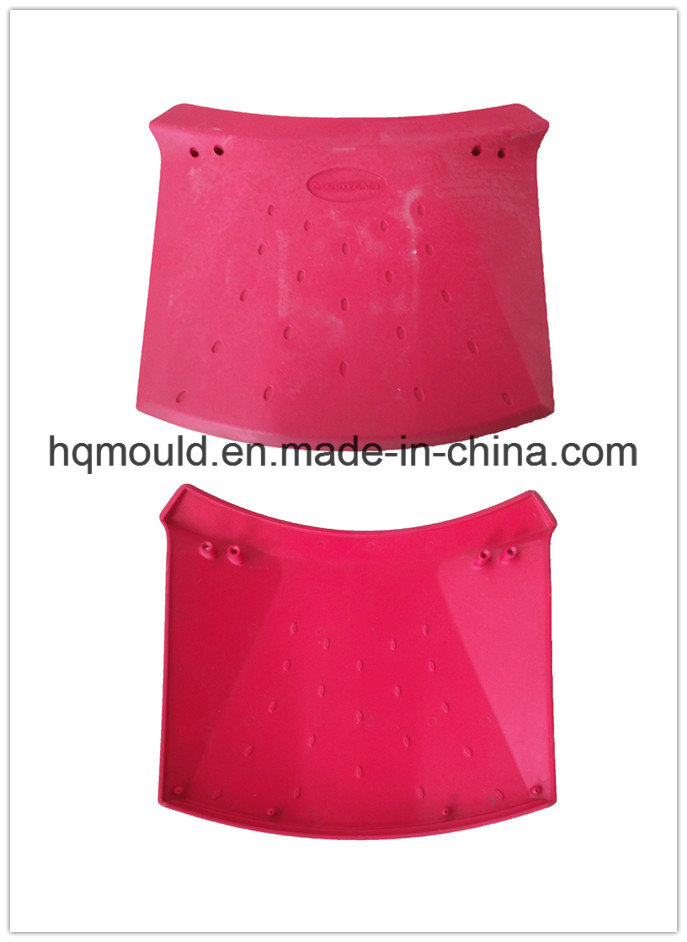 Good Quality Plastic Seat Back Injection Mould