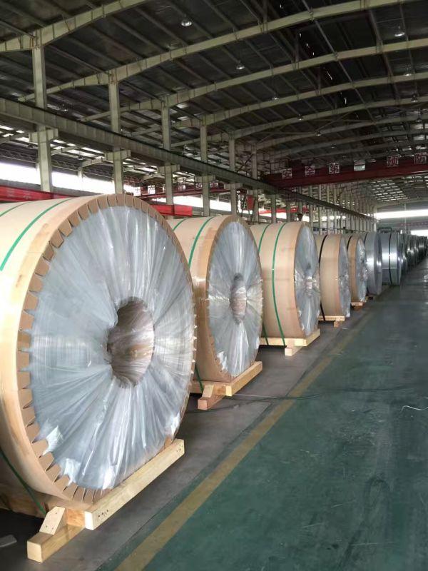 Aluminum Sheet 6082 T6 T651