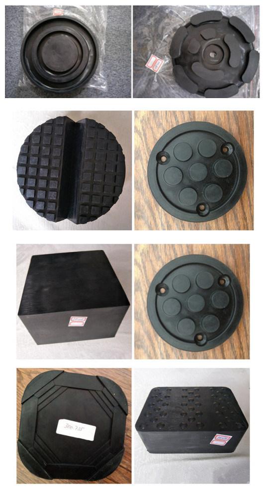 Nr, EPDM Pads Rubber Mounts for Auto, Machinery Enquipment