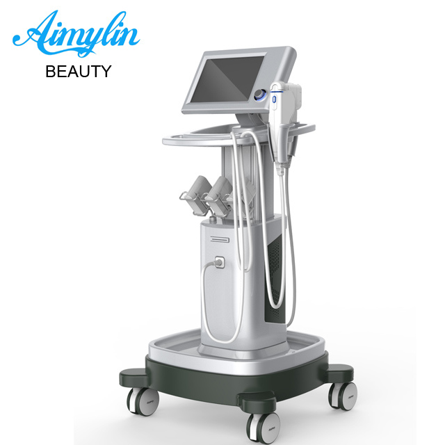 Best Wrinkle Removal High Intensity Focused Ultrasound Hifu