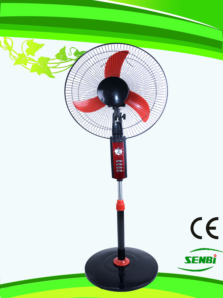 16 Inches 24V DC Stand Fan Solar Fan (SB-S-DC16Y)