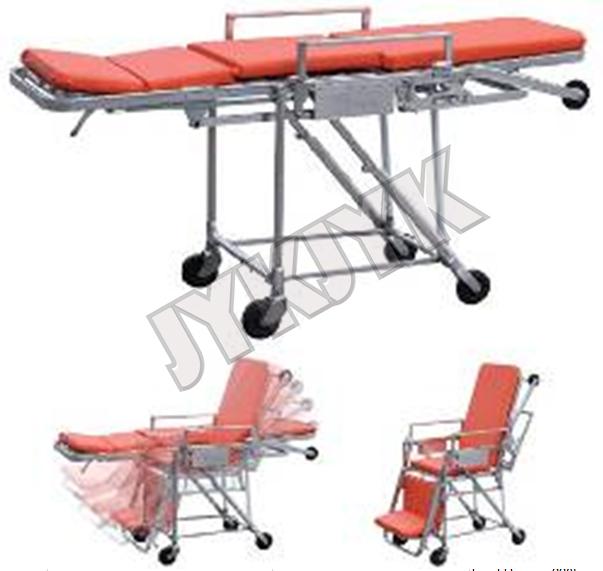 Stretcher for Ambulance Car Jyk-3b