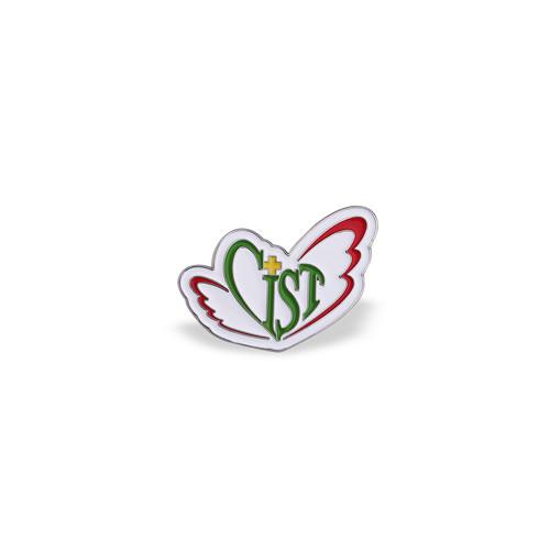 School Lapel Pin, Special Design for University (GZHY-LP-039)