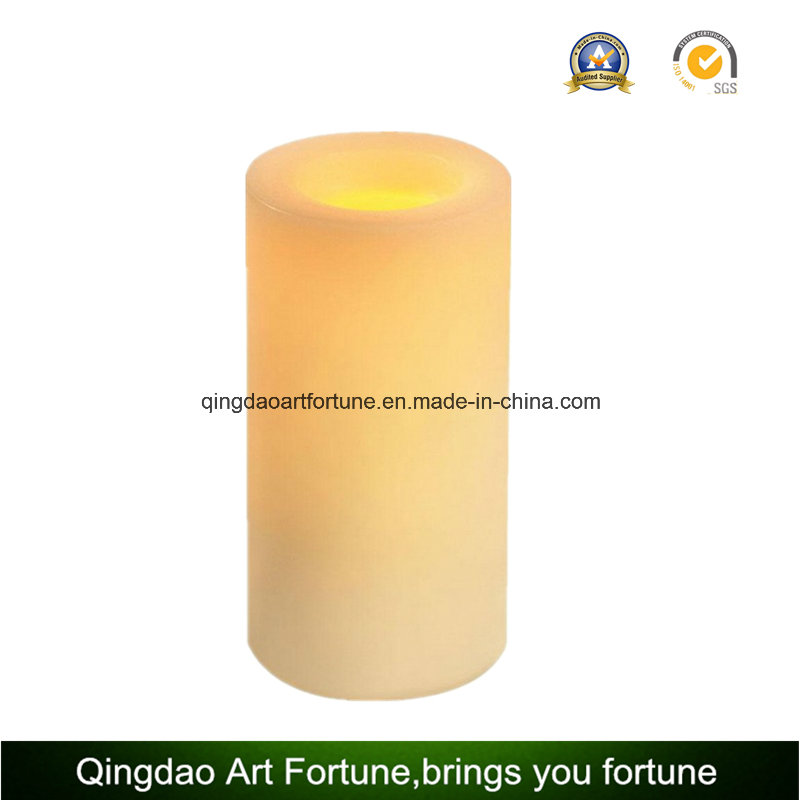 Battery Operated LED Candle for Home Party Decor Supply