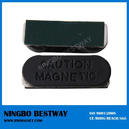 Magnetic Badge/Retractable Badge Holder