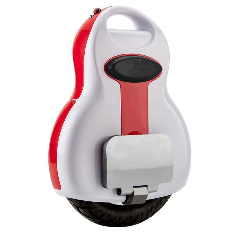 High Quality One Wheel Self-Balancing Scooter Powered Electric Unicycle