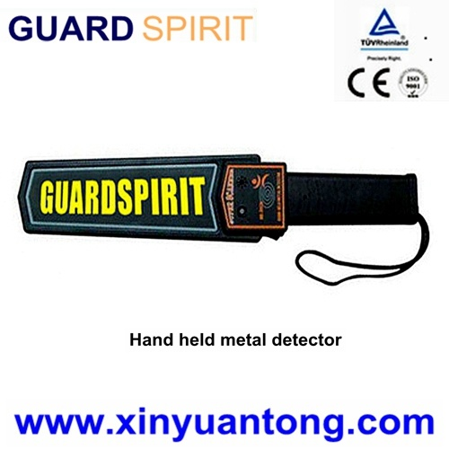 MD3003b1 Good Quality Full Body Scanner Handheld Metal Detector Price