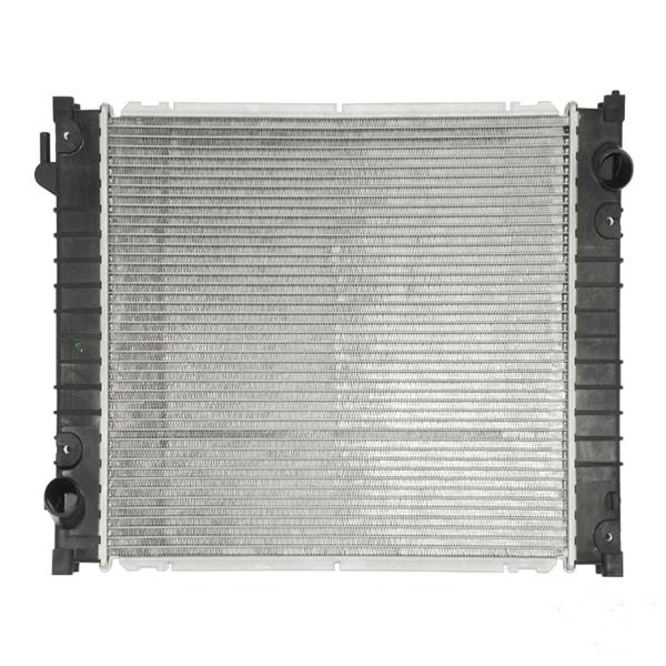 high performance car radiator