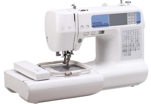 Tajima Embroidery Machine Parts Wonyo Household Computerized Embroidery Machine for Home Use
