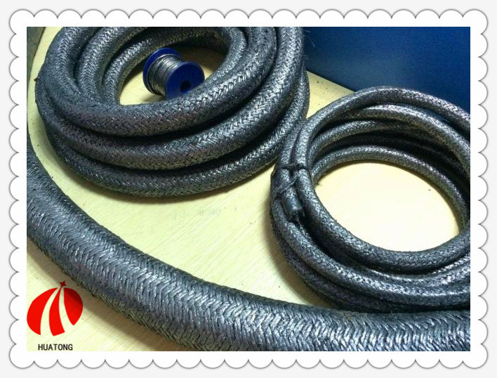 Flexible Grounding Package with Graphite Material for Good Market